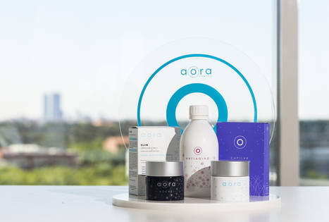 """Aora Health, dedicado a la creación de la """"alimentación del futuro"""" impulsa sus productos en Badajoz"""