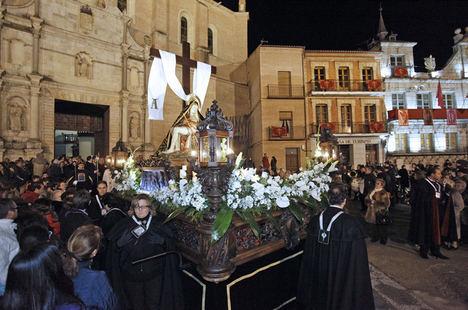 Medina del Campo te propone una Semana Santa para el alma y los sentidos