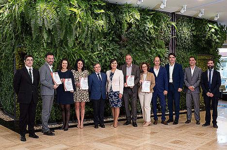 GF Hoteles reafirma su compromiso con el medio ambiente obteniendo de Bureau Veritas la certificación ISO de hoteles sostenibles
