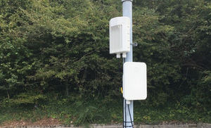 El despliegue de más de 100.000 dispositivos de banda ancha inalámbrica fija CBRS de Cambium Networks confirma el éxito del Sistema de Acceso al Espectro Compartido (SAS)