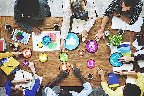 10 consejos útiles para hacer una empresa crecer
