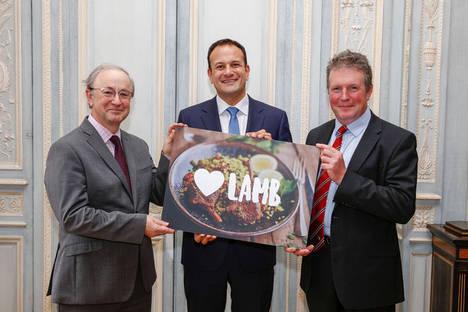 10 millones de euros de Fondos Europeos para la promoción del cordero