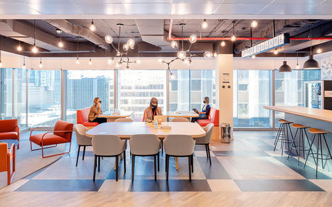10 soluciones flexibles de los coworkings para las empresas españolas