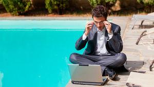 10 trucos para encontrar trabajo en la temporada de verano