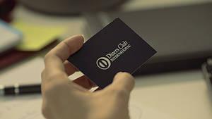 Diners Club Spain redefine su branding ¿cuánto vale el tiempo?