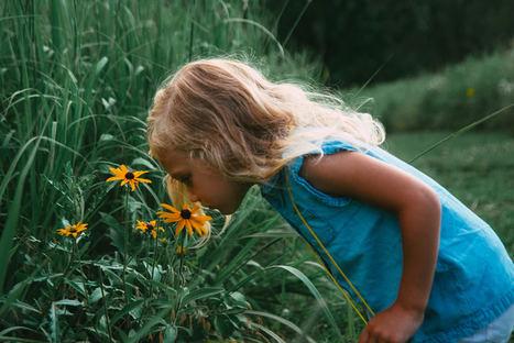 Un nuevo estudio revela 15 actividades que estimulan los sentidos y promueven la salud