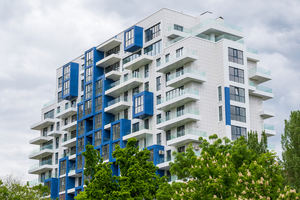 En los próximos 2 años se van a construir 17.000 pisos build-to-rent en España