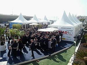 La Comunidad de Madrid promociona el proyecto #THINKMADRID en la Feria MIPIM, referente para la atracción de inversión extranjera
