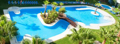 El Hotel ADH Isla Cristina reabre sus puertas como sólo adultos y un renovado aire lifestyle