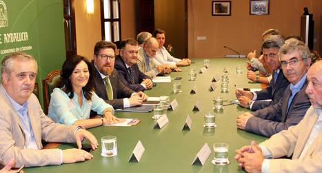 La Junta de Andalucia reforzará la presencia de mujeres en las empresas con la nueva línea de ayudas para modernización de industrias