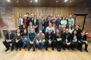 Ganadores V Desafio de Talento Solidario.