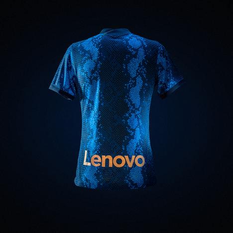 Lenovo y el FC Internazionale Milano refuerzan su colaboración ganadora