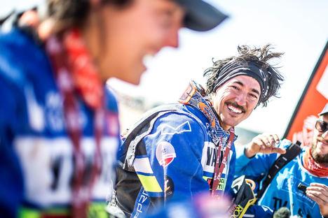 Javier Vega participará en Original by Motul, la categoría más extrema del Dakar