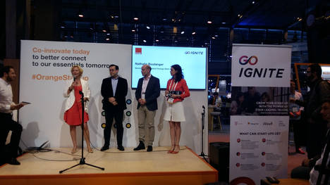Go Ignite anuncia los ganadores de su primera convocatoria mundial para startups
