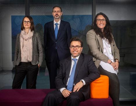 El grupo LKS Next ficha al director de Consultoría de Compras y Operaciones en KPMG España