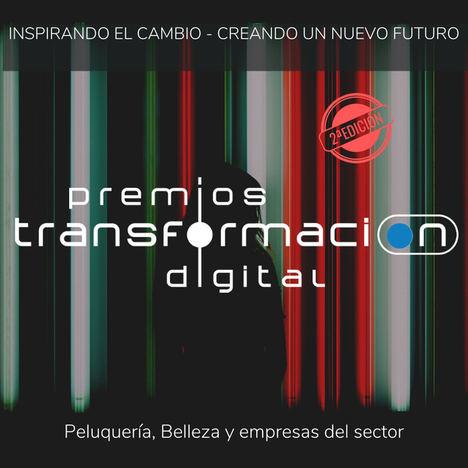 Salón Look colabora en la segunda edición de los Premios a la Transformación Digital