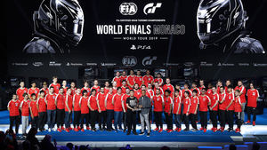 Arranca la temporada 2021 de la FIA Certified Gran Turismo Championship