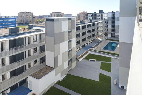 Grupo Avintia se une a Green Building Council España para impulsar la sostenibilidad en la edificación