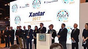 24.000 visitas para celebrar la mayoría de edad de Xantar