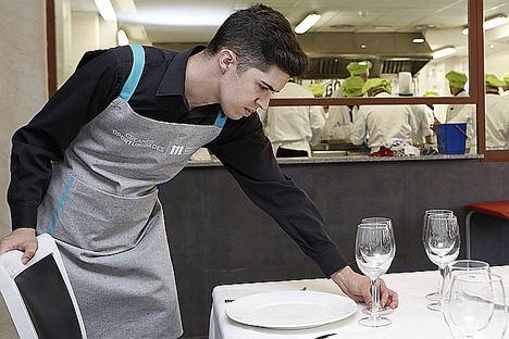 245 jóvenes recibirán formación en hostelería gracias a Fundación Mahou San Miguel