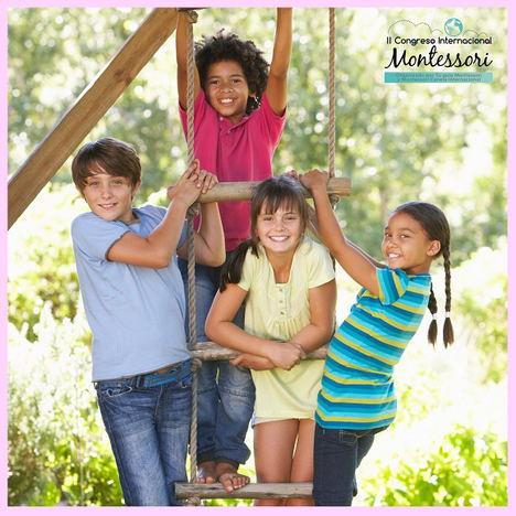 Más de 25.000 inscritos en el II Congreso Internacional Montessori