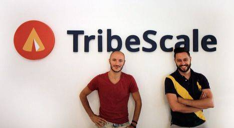 TribeScale, Fundadores.