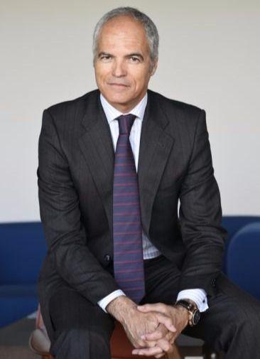 Eurona ficha como consejero delegado a Fernando Ojeda, uno de los hombres clave de las telecomunicaciones en España