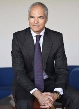 Fernando Ojeda, Eurona.