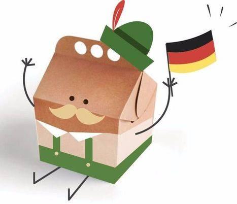 Selfpackaging aterriza en Alemania