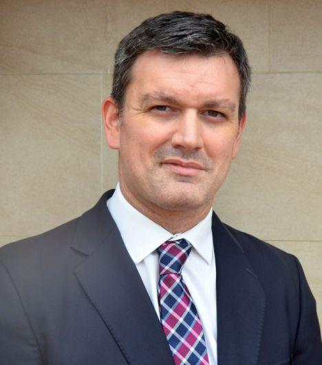 Álvaro Quintanilla, Director de Fusiones y Adquisiciones de Grafton Corporate Development