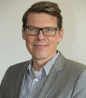 Klaus Dugi, Vicepresidente  Ejecutivo y Director Médico de Ferring.