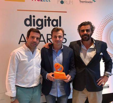 Mediacore Solutions, ganadora en los 'Digital Awards' de OMExpo