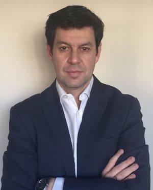 Jose Moreno Vieco - Fujitsu.
