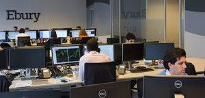 El BCE se propone extender el programa de flexibilización cuantitativa y reducir las compras de activos