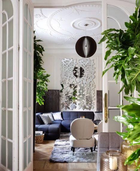 La casa soñada por los españoles: un chalet con al menos 4 habitaciones, en las afueras y con lo último en decoración