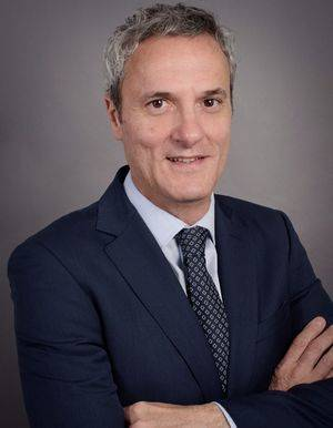 Alejandro Garcia Reig,  Vicepresidente Reig Jofre.