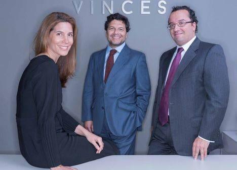 La Consultora Española de Asuntos Públicos Vinces consolida su crecimiento y abre oficina en Bruselas