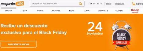 Mequedouno incorpora en su web a Dia e-shopping, la empresa de productos de tecnología y hogar del GRUPO DIA