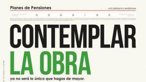 Unicaja Banco lanza una nueva campaña de planes de pensiones con bonificaciones de hasta el 3% por traspasos externos