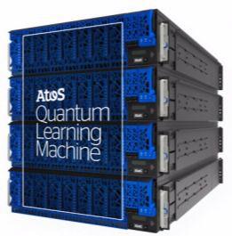 El Departamento de Energía de EEUU adquiere Atos QLM, el simulador cuántico más potente del mundo