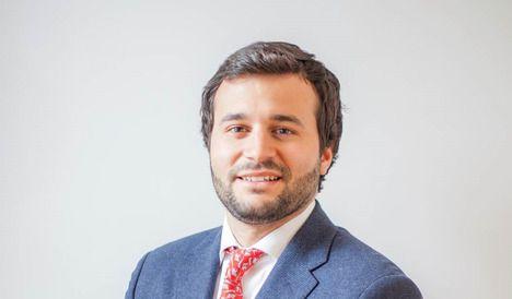 Fernando Castillo es nombrado Associate Principal en Signium