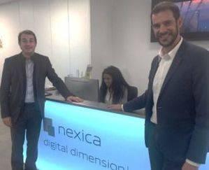 Nexica y Fundación Real Dreams impulsan las recaudaciones solidarias online