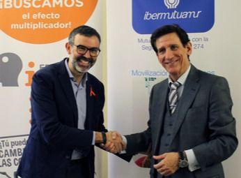 Ibermutuamur se suma a la campaña de sensibilización contra el ictus