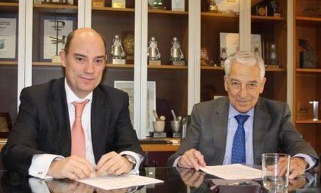 PSN y Mapfre suscriben un acuerdo de colaboración