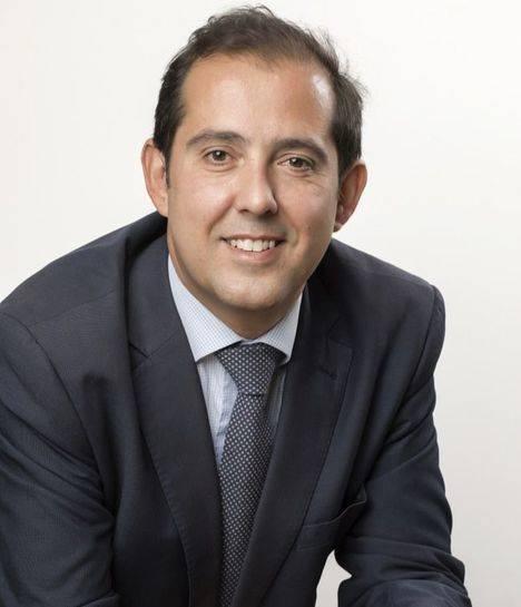 Hill+Knowlton nombra a Antonio Sánchez director de su oficina en Madrid