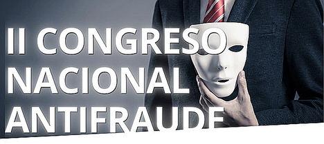 Madrid acogerá el 2º Congreso Nacional Antifraude