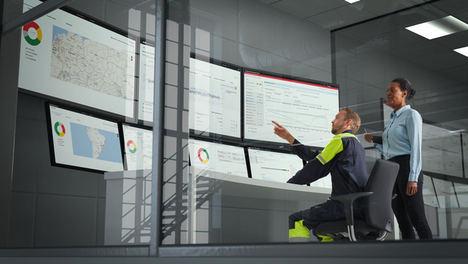 ABB destaca el papel de la digitalización del tejido industrial para la construcción de un mundo más sostenible y competitivo