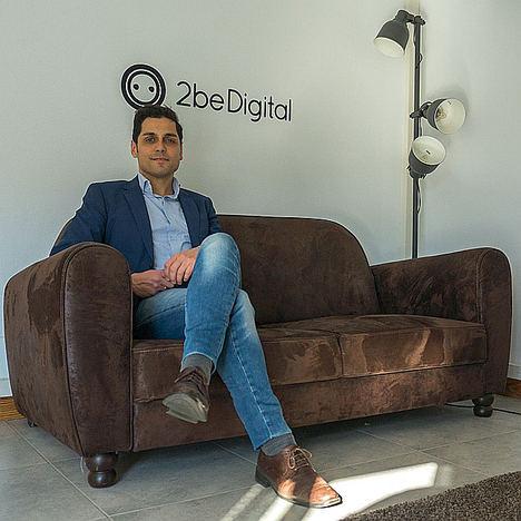 2beDigital se convierte en el líder del marketing digital en el sector del calzado