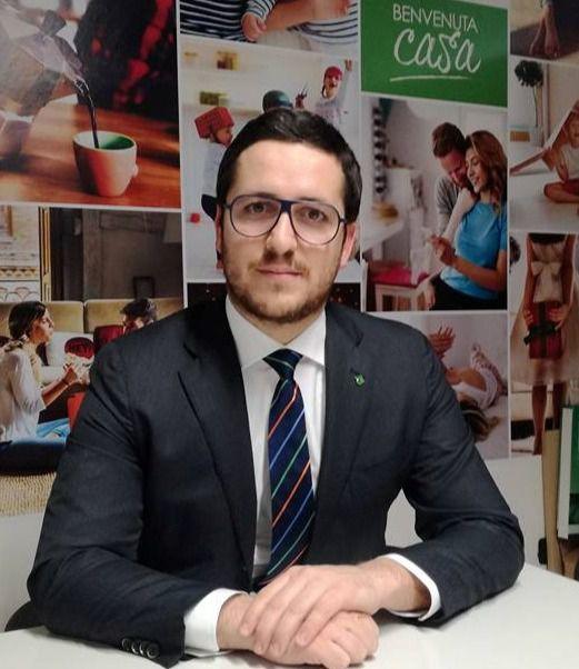 Andrea pasquali y miguel ngel p rez luna nombrados consejero y consejero delegado del grupo - Pasquali espana ...