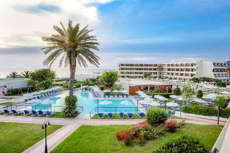 Meliá Hotels International abre su primer hotel en Rodas: el hotel Cosmopolitan Affiliated by Meliá